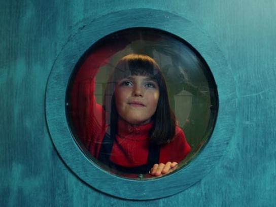 Asda Film Ad - The Imaginarium