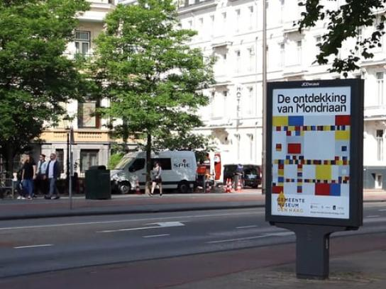 Outdoor Ads Of The World - Street advertising