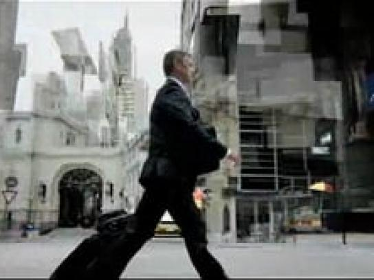 Continental Film Ad -  Seamless