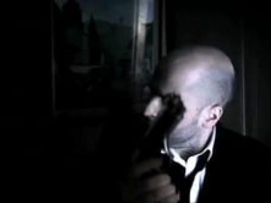 Panasonic Film Ad -  Gun