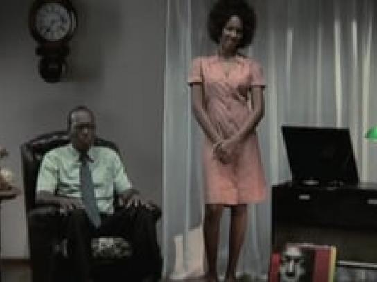 MCEL Film Ad -  Curtain