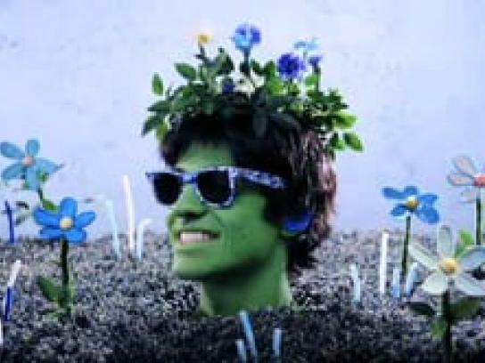 Ray-Ban Film Ad -  Flowers