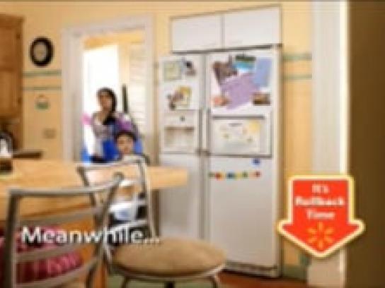 Walmart Film Ad -  Episode 4 - Charmin, Delivery