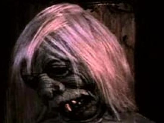 UHU Film Ad -  Mummy