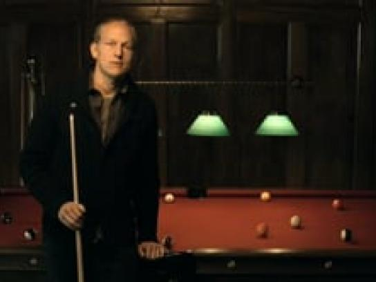 Acura Film Ad -  Excuses Pool Table