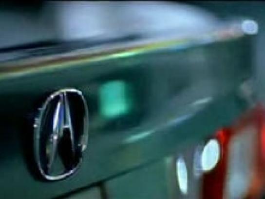 Acura Film Ad -  IV Tech