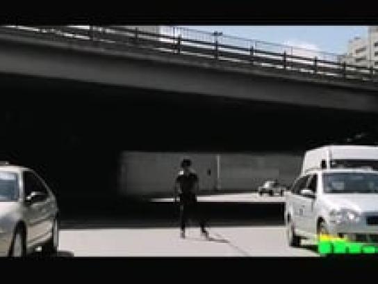 Fiat Film Ad -  Highway