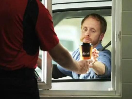 McDonald's Film Ad -  Dock