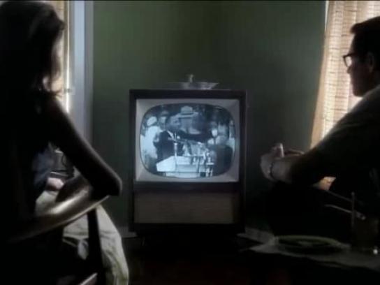 Mercedes Film Ad -  Triumphant