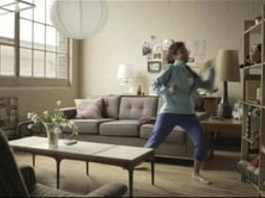 SportChek Film Ad -  Shoes