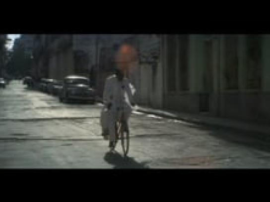 Havana Club Film Ad -  Wedding Bike