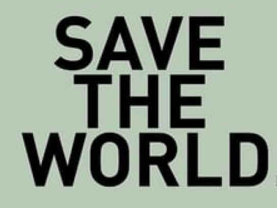 The Betacup Film Ad -  60 Seconds To Save The World & The Worldsaver
