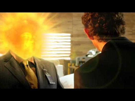 Sony Film Ad -  Sun