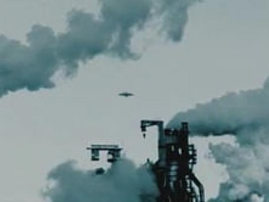 National Geographic Film Ad -  Make Earth proud, Air Pollution