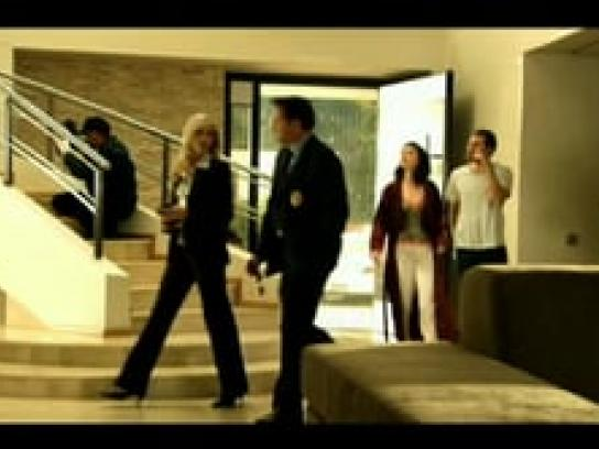 13th Street Film Ad -  Investigation