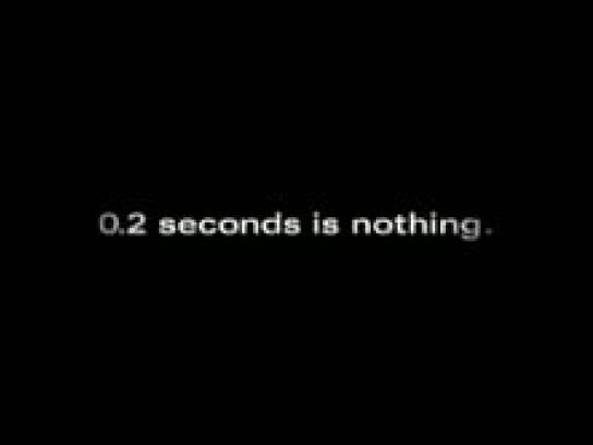 Audi Film Ad -  Second