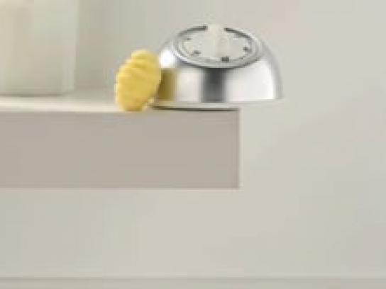Knorr Film Ad -  Noqui, 2