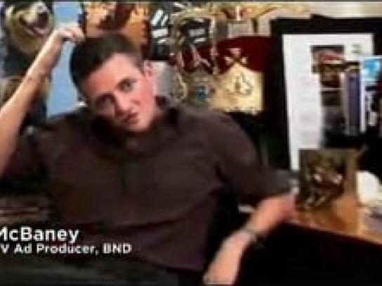 30 Seconds Film Ad -  McBaney