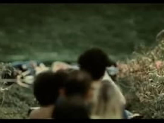 Inhotim Film Ad -  Stendhal Syndrome