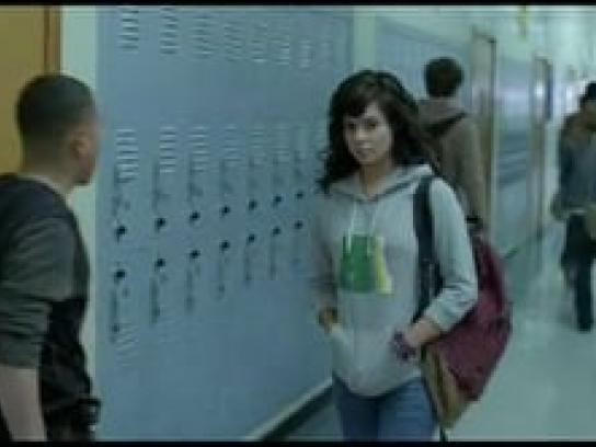 Partnership for a Drug-Free America Film Ad -  Problem