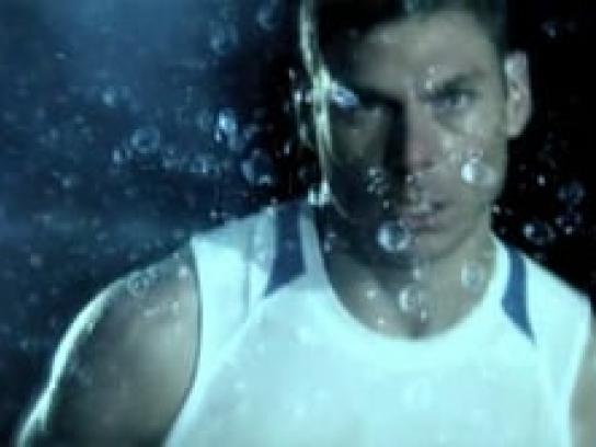 Adidas Film Ad -  Rain