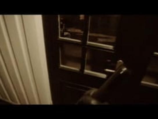 Sector Alarm Film Ad -  Burglary