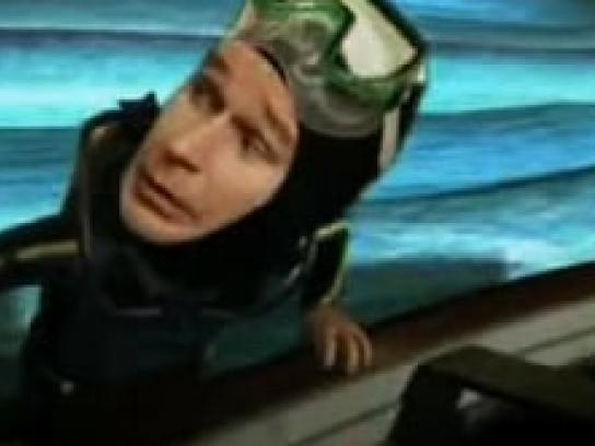 AVG Film Ad -  Shark
