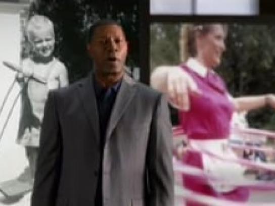Allstate Film Ad -  Back to basics