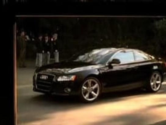 Audi Film Ad -  Counselor