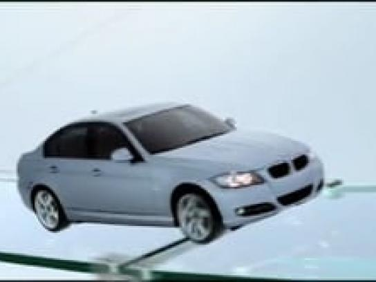 BMW Film Ad -  Yet
