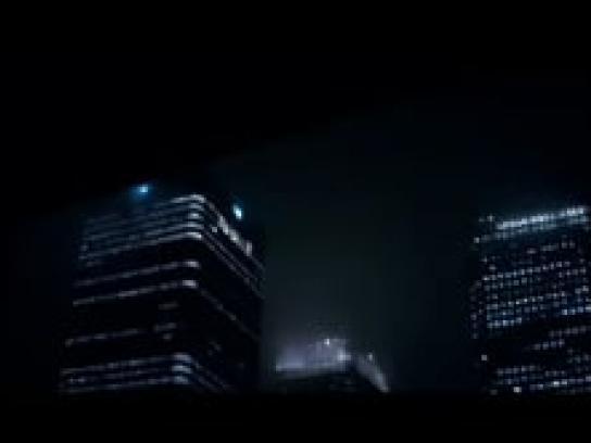 BMW Film Ad -  Blackout