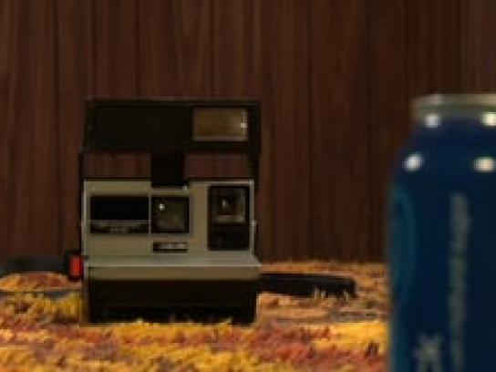 Pepsi Film Ad -  Camera