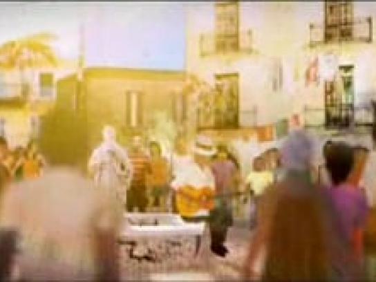 Nova Film Ad -  Cuba