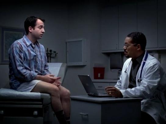 GE Film Ad -  Doctors