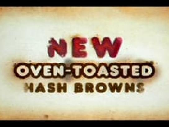 Dunkin' Donuts Film Ad -  Dragon