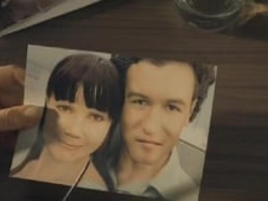 Enzo B Film Ad -  Photo