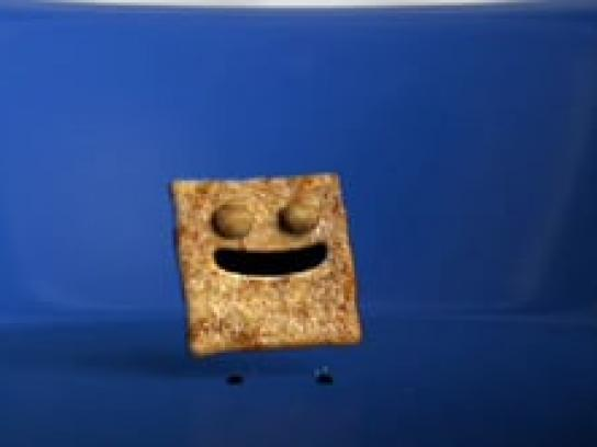 Cinnamon Toast Crunch Film Ad -  Pieces-Gone
