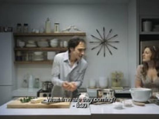 Creme Film Ad -  Future