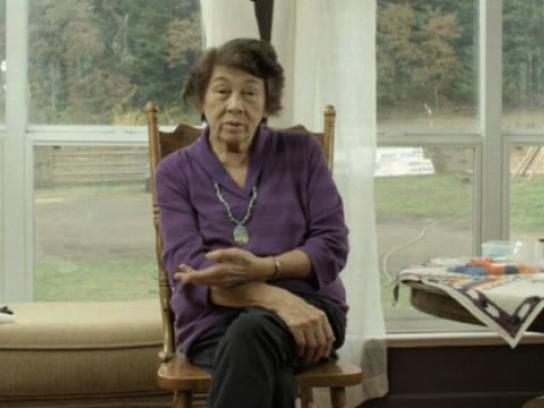 U.S. Census Bureau Film Ad -  Grand Ronde