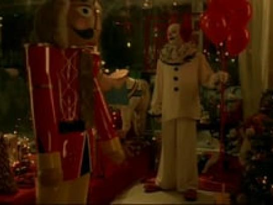 Garmin Film Ad -  Nutcracker