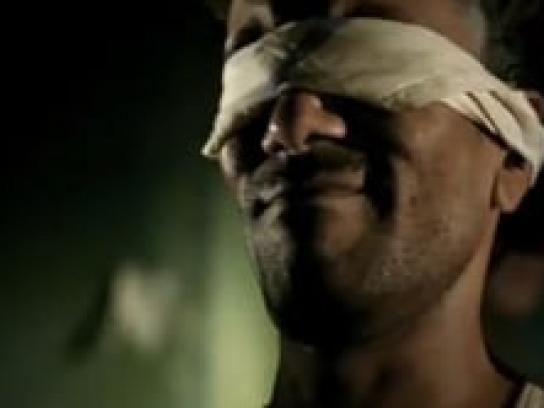 Good Knight Film Ad -  Clap