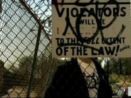 MTV Film Ad -  Generation Youth, Graffiti 2010