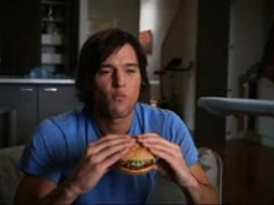 Hungry Jack's Film Ad -  Whopper Week