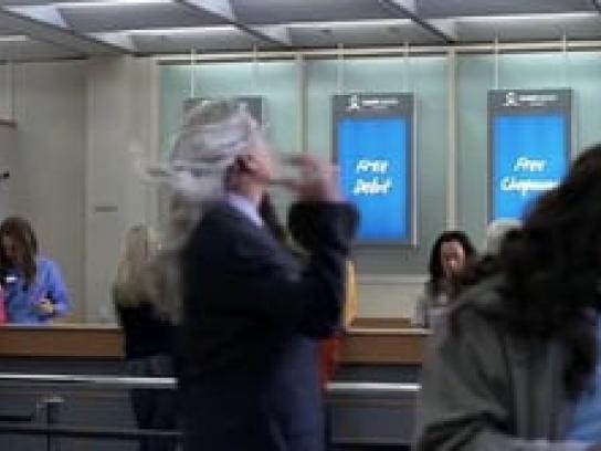 Coast Capital Savings Film Ad -  No fees=no stress