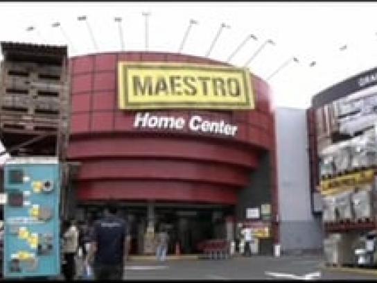 Maestro Film Ad -  Hamlet