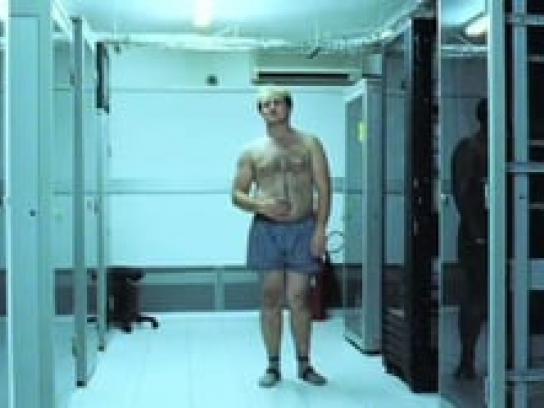 Identity Guard Film Ad -  Boxers