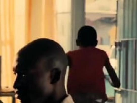 Identity Guard Film Ad -  Sandals