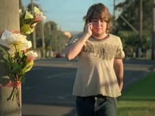 Comtel Film Ad -  Flowers