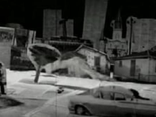 Nova Film Ad -  Jazz
