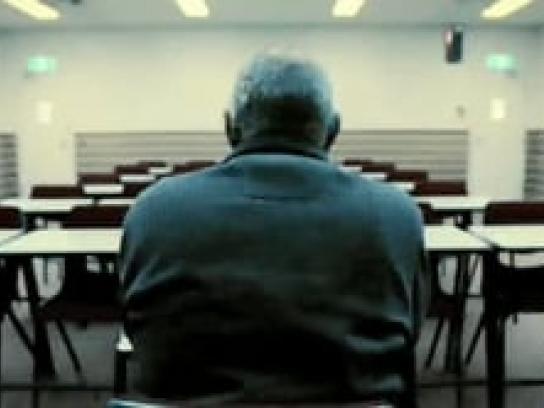 Cochlear Film Ad -  John